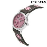 Prisma kinderhorloge CW325 - zijkant