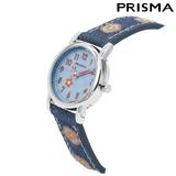 Prisma kinderhorloge CW323 - zijkant