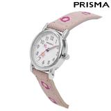 Prisma kinderhorloge CW324 - zijkant