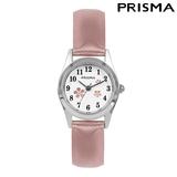 Prisma CW152 wijzerplaat met bloemen