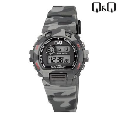 Q&Q - M153J009