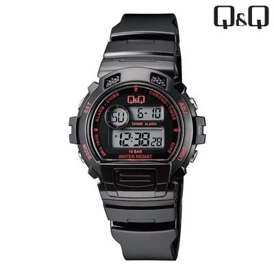 Q&Q - M153J001