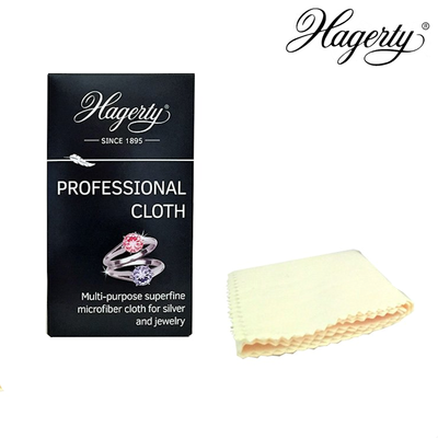 Hagerty - PROFESSIONAL CLOTH