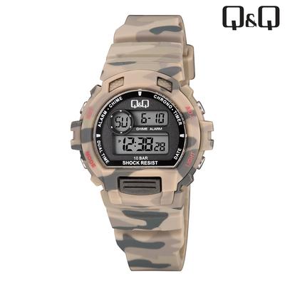 Q&Q - M153J010