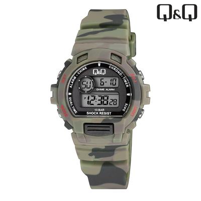 Q&Q - M153J008