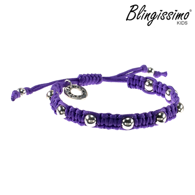 Blingissimo Sassy 6 Purple