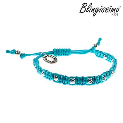 Blingissimo Sassy 4 Turquoise