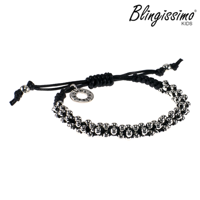 Blingissimo Popcorn 3 Black