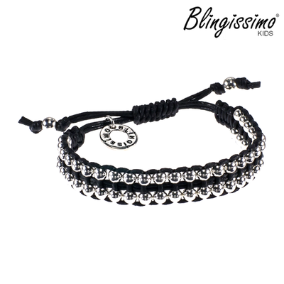 Blingissimo Delish Black