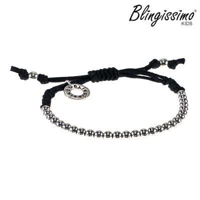 Blingissimo Classic Bling 4 Black