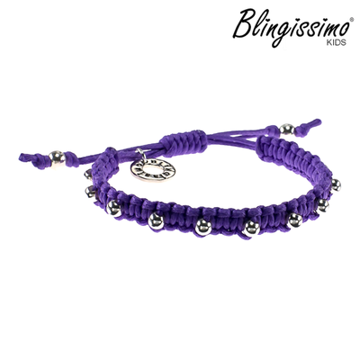 Blingissimo B-Speckled 4 Purple