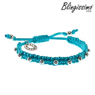Blingissimo B-Speckled 4 Turquoise