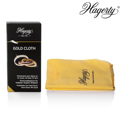 Hagerty - GOLD CLOTH