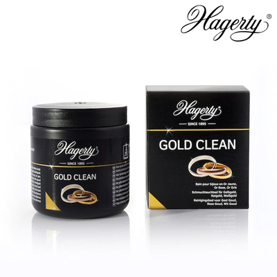 Hagerty - GOLD CLEAN