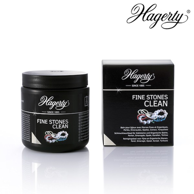 Hagerty - FINE STONES CLEAN