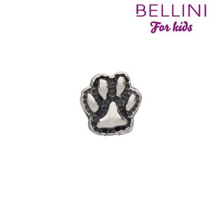 Bellini 562.014 - Zilveren Bellini bedel hondenpoot