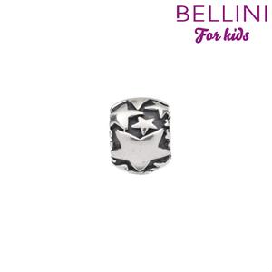 Bellini 562.033 - Zilveren Bellini bedel sterren