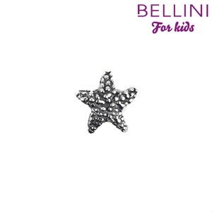 Bellini 562.043 - Zilveren Bellini bedel zeester