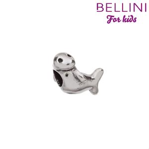 Bellini 562.022 - zilveren bedel zeehond