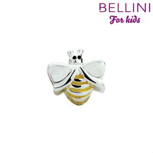 Bellini 567.402 - zilveren bedel bij emaille
