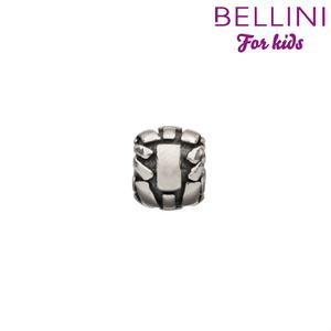 Bellini 560.I - zilveren bedel letter I