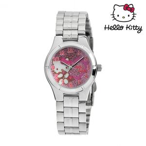 Hello Kitty kinderhorloge - NLHK10002