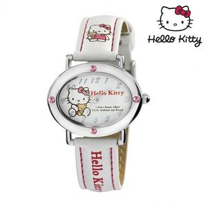 Hello Kitty kinderhorloge - NLHK10017