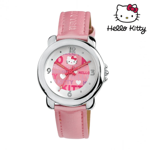 Hello Kitty kinderhorloge - NLHK10022