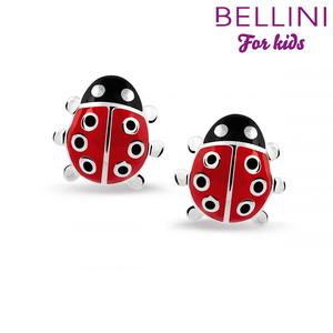 Bellini 575.005 - zilveren kinder oorbellen