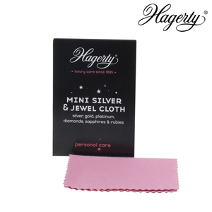 Hagerty - MINI JEWEL CLOTH